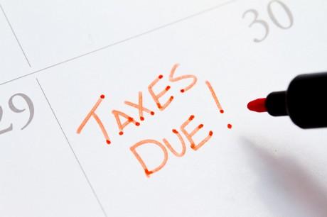provisional tax