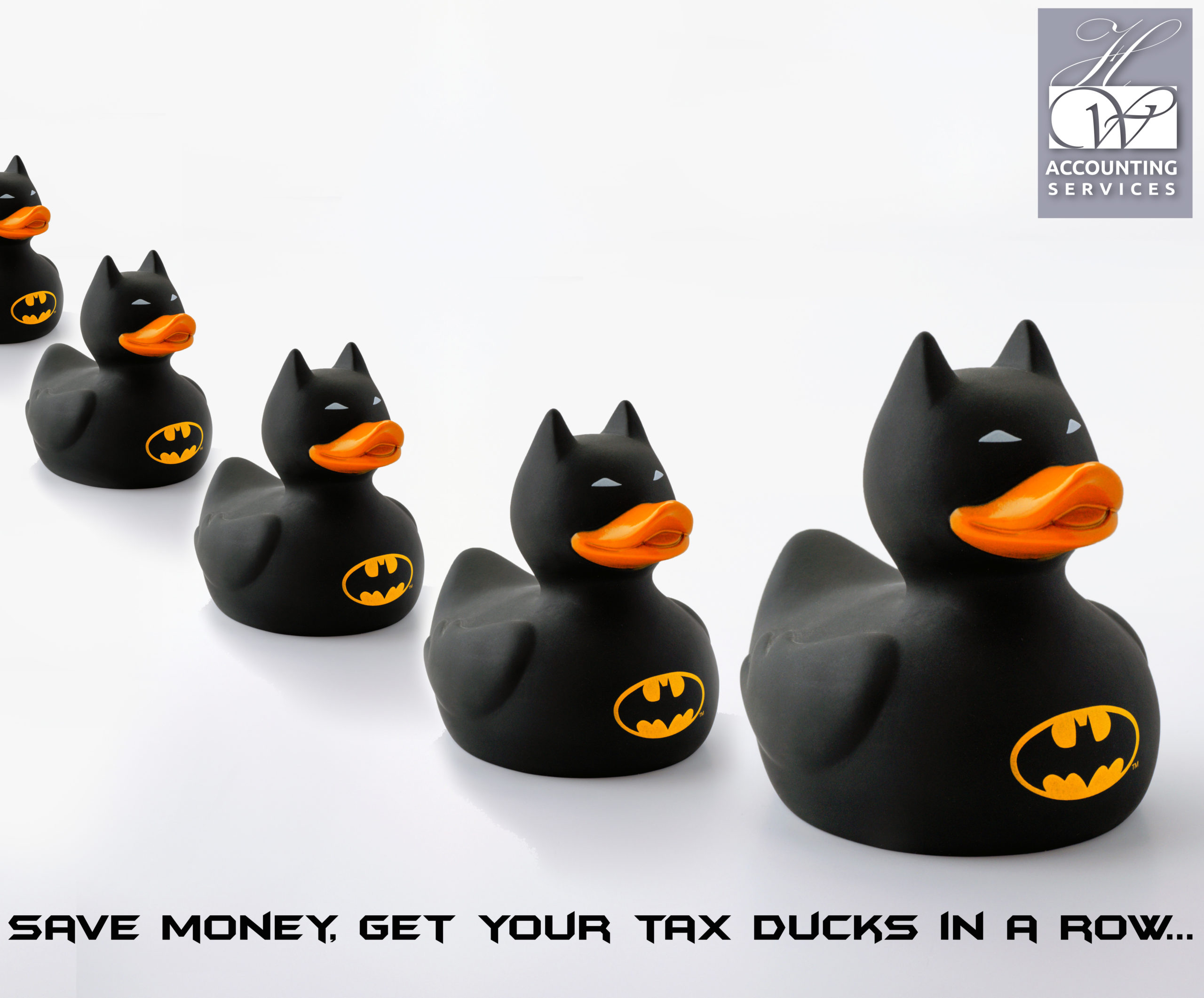 Saving on Tax For your Small Business