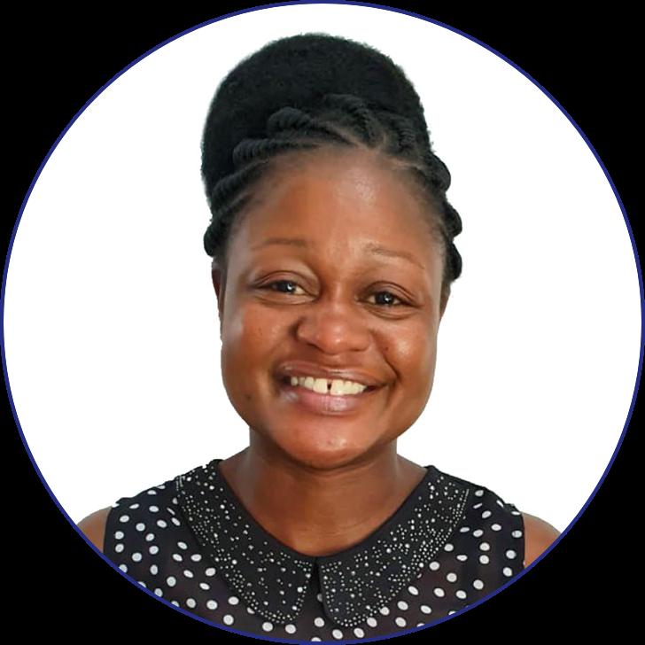 Doreen Ruvinga – Bookkeeper